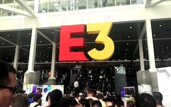 e3 expo 2021 esa electronic entertainment expo