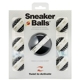 Sof Sole Sneaker Balls (6-Pack)