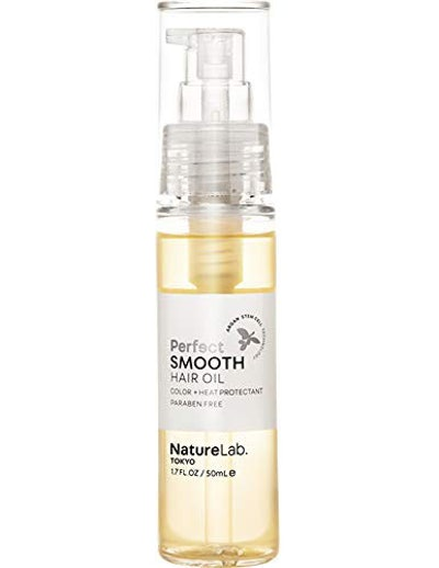 NatureLab. Tokyo Smooth Hair Oil
