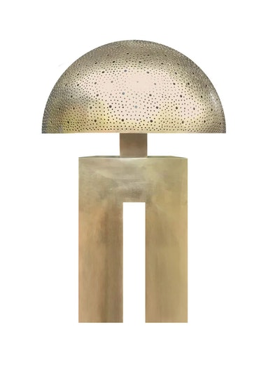 Amur Table Lamp