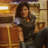 Gina Carano fired: 14 ways 'The Mandalorian' Season 3 can replace Cara Dune