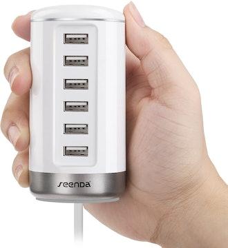 seenda USB Wall Charger