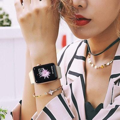 NUKELOLO Apple Watch Sport Band