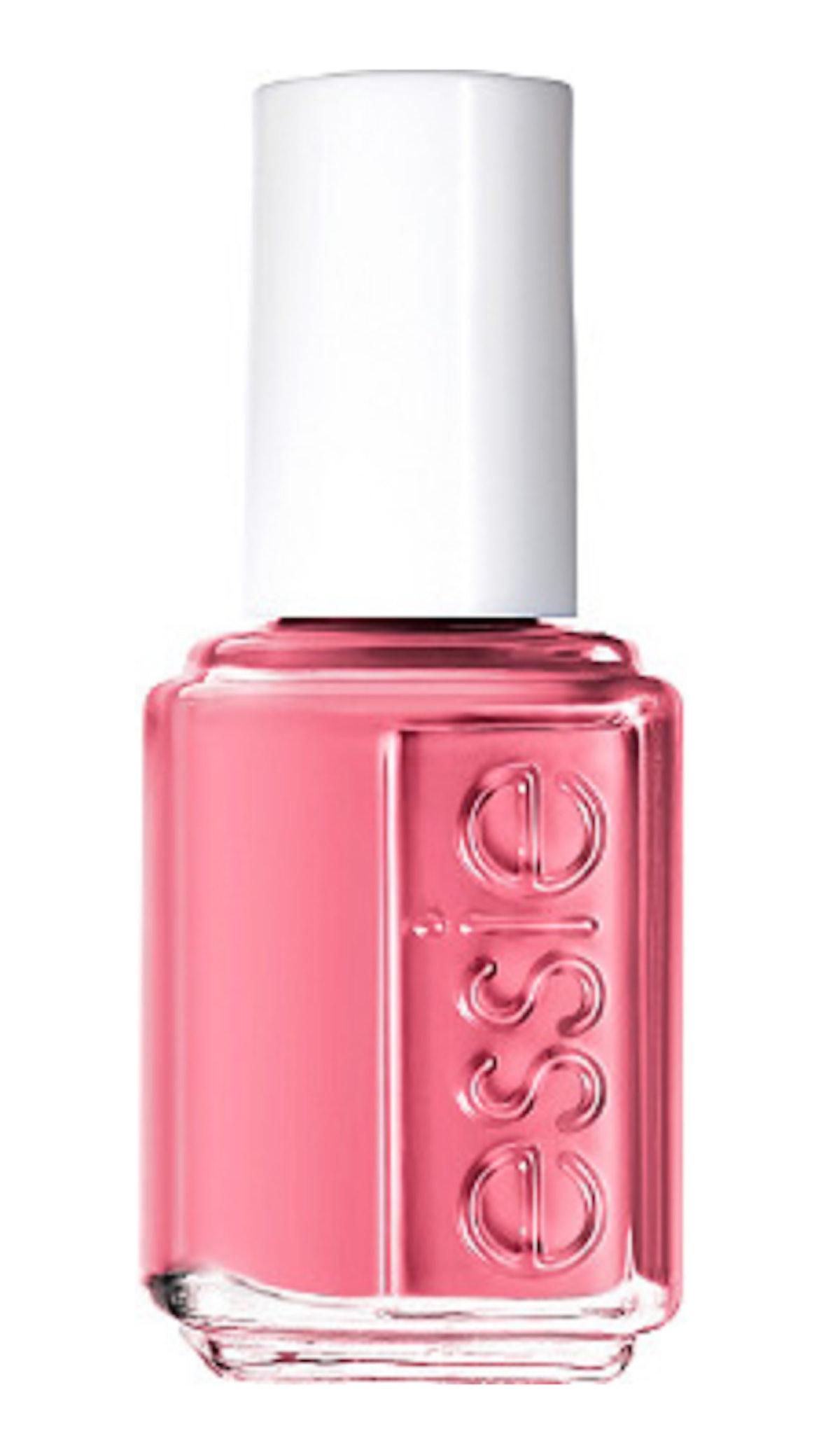 Pin Me Pink Nail Polish