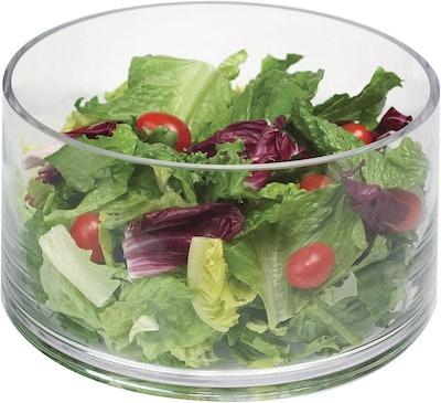 Artland Simplicity Cylinder Salad Bowl (5.2 Quarts)