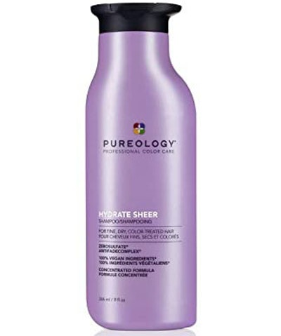 Pureology Hydrate Sheer Nourishing Shampoo