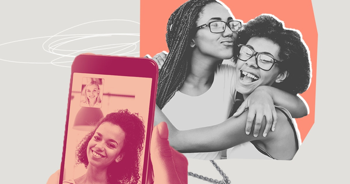 3 Women Share The Different Relationships They're Celebrating This Mother's Day