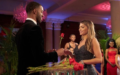 'The Bachelor' Fashion Trends Include Spaghetti Strap Dresses