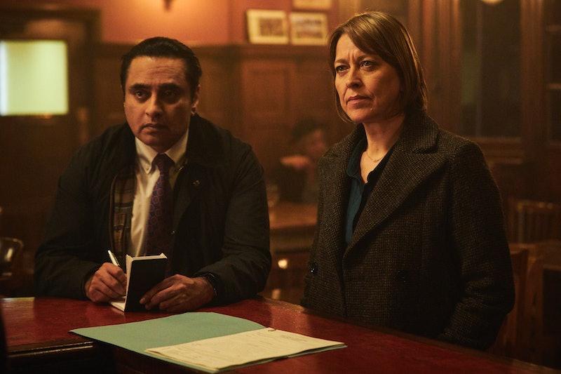 'Unforgotten' Season 4 Returns To ITV