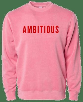 Soft Crewneck Sweatshirt