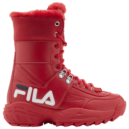 Fila Disruptor Boot II