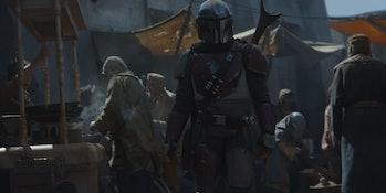 Star Wars The Mandalorian Gina Carano Cara Dune Replacement Recast Explanation
