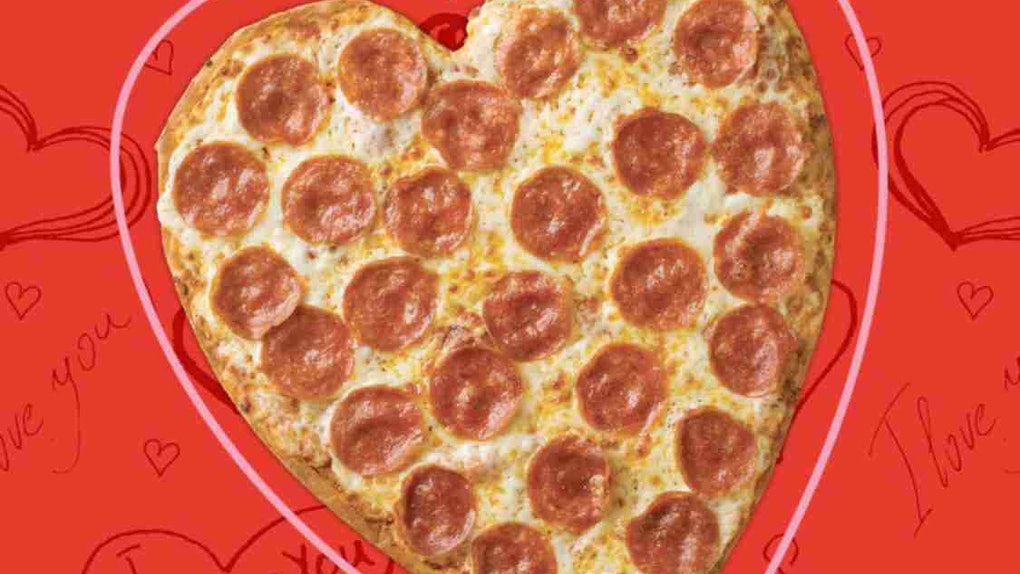 These 13 restaurants open for delivery on Valentine's Day 2021 include deep discounts.