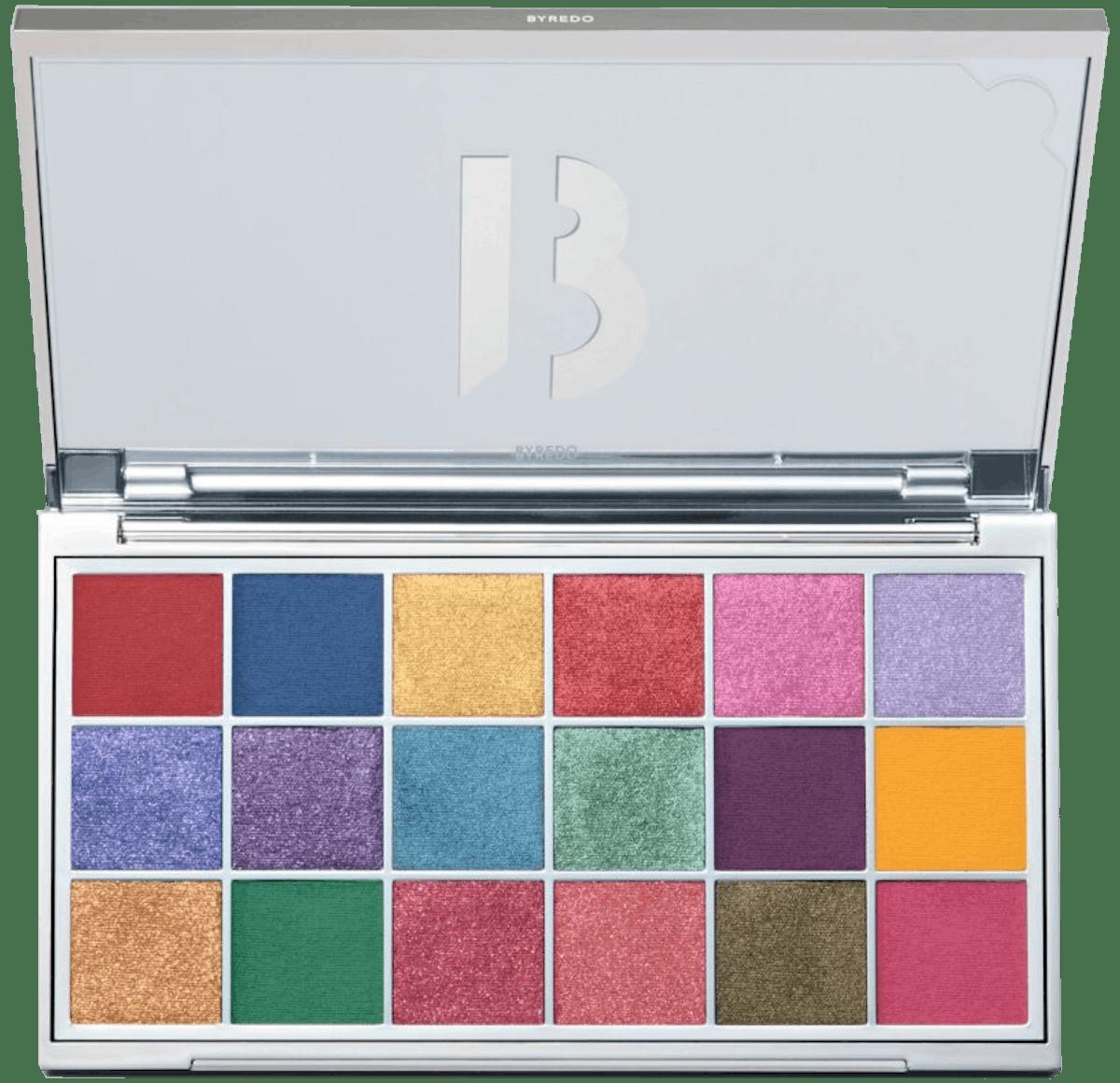 Prismic Eyeshadow Palette 18 Colours