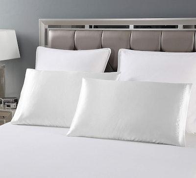 Love's Cabin Pillowcase (Set of 2)