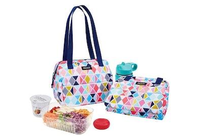 PackIt Freezable Hampton Lunch Bag