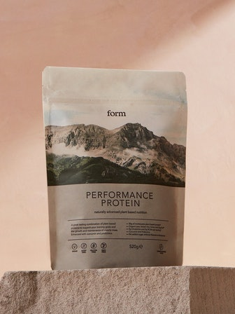 Performance Protein Chocolate Peanut