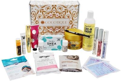 COCOTIQUE Beauty & Self-Care Subscription Box