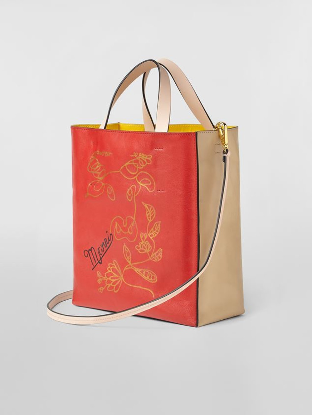 Limited-Edition Chinese New Year Museo Bag