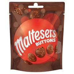 Mars is said to be launching Maltesers Orange Buttons for Easter 2021.