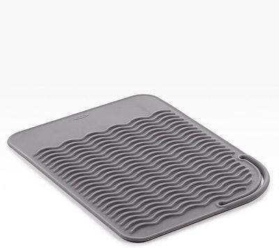 OXO Good Grips Heat Resistant Curling Iron Mat