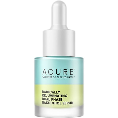 Acure Radically Rejuvenating Dual Phase Bakuchiol Serum