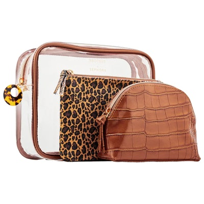 Large Cosmetics Bag