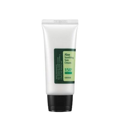 Cosrx SPF 50 Aloe Soothing Sun Cream