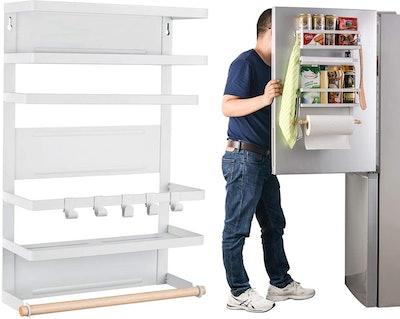 XCSource Store Refrigerator Organizer Rack