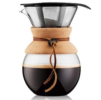 Bodum Pour-Over Coffee Maker