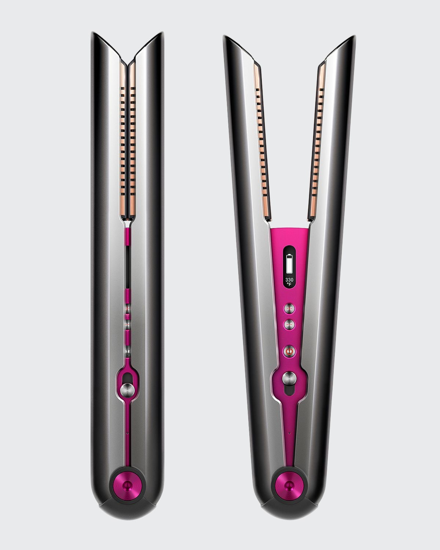 Corrale Hair Straightener