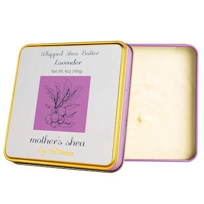 Mother's Shea by Eu'Genia Whipped Shea Butter