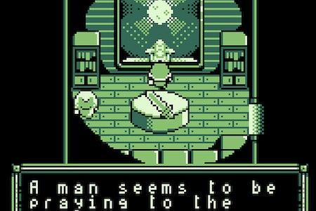 Deadeus screenshot 3