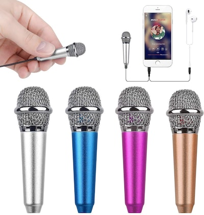 Uniwit Mini Microphone for Phone