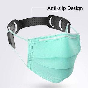 FCXJTU Mask Strap Extenders (6-Pack)