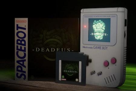 Deadeus promo shot 1