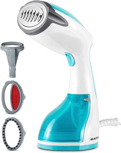 BEAUTURAL Handheld Clothes Steamer