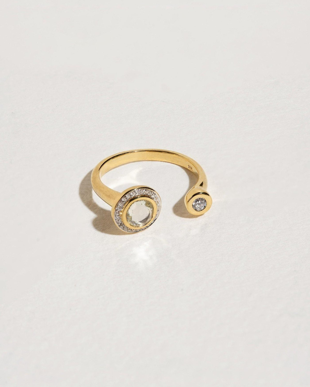 Gravitation Ring