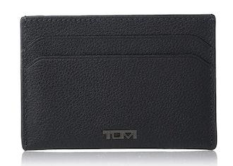 Tumi Nassau Money Clip Wallet