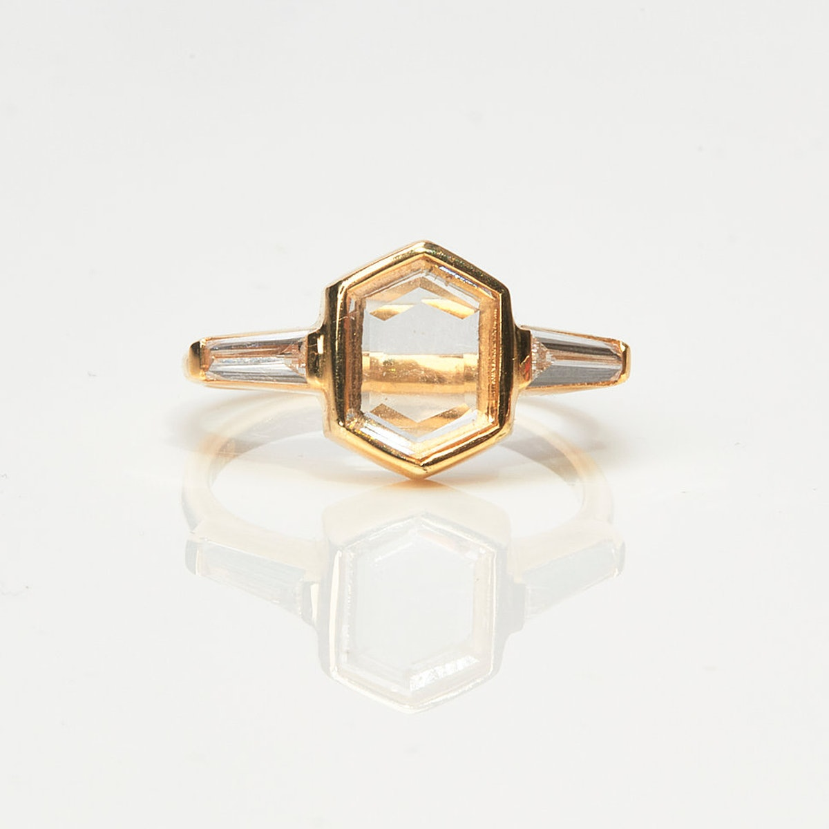 Honore Ring