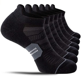 CelerSport Athletic Socks (6-Pack)