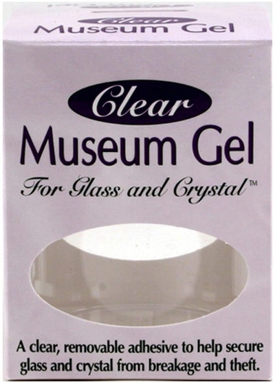 Quakehold! Ready American Museum Gel