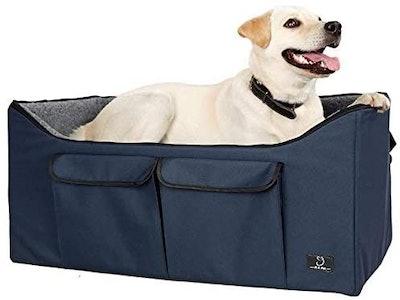 A4Pet Pet Lookout Booster Car Seat