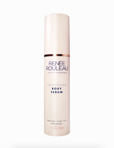 Smoothing Body Serum