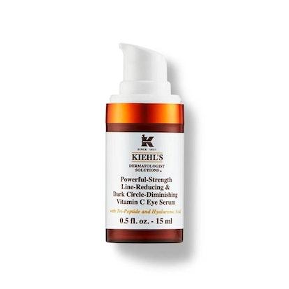 Kiehl's Powerful-Strength Dark Circle Reducing Vitamin C Eye Serum