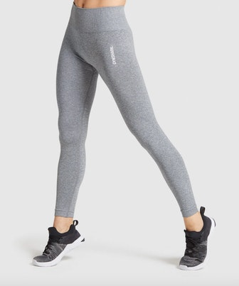 Adapt Marl Seamless Leggings