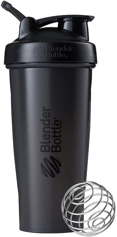 BlenderBottle Shaker Protein Bottle