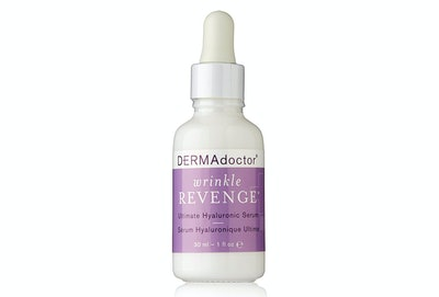 DERMAdoctor Wrinkle Revenge Ultimate Hyaluronic Serum (1 Fl. Oz.)