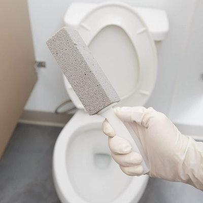 Pumie Toilet Bowl Pumice Stone
