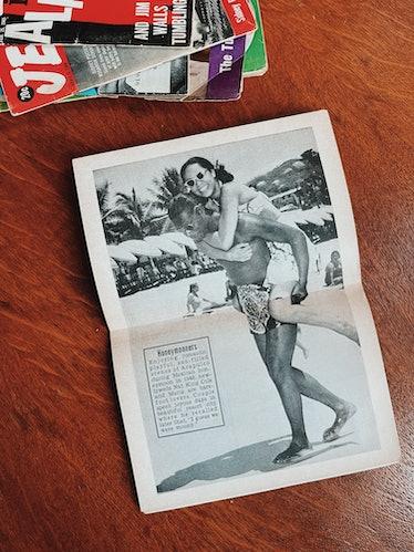 Vintage Jet Magazine Nat King Cole Memorial Issue 1965